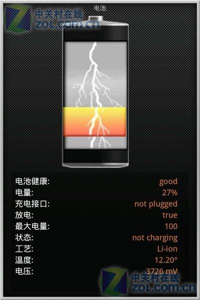 手机硬件检测1.16