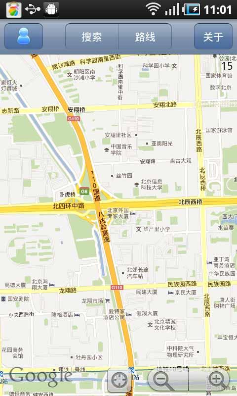 奥维互动地图浏览器1.0.