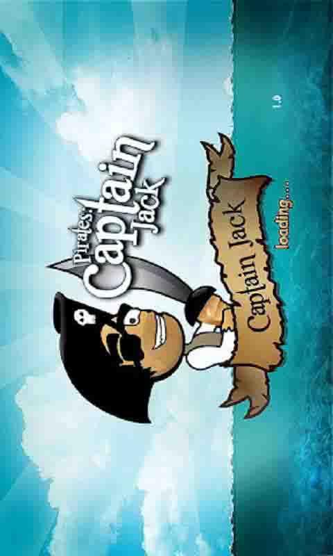 海盗船长杰克1.5