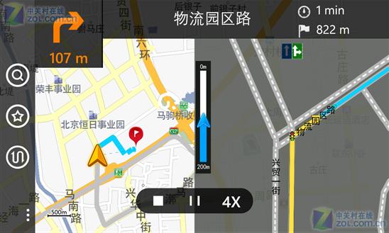 下载首页 导航地图 > 高德导航3.